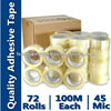 Hot Sell Security Adhesive Carton Tape