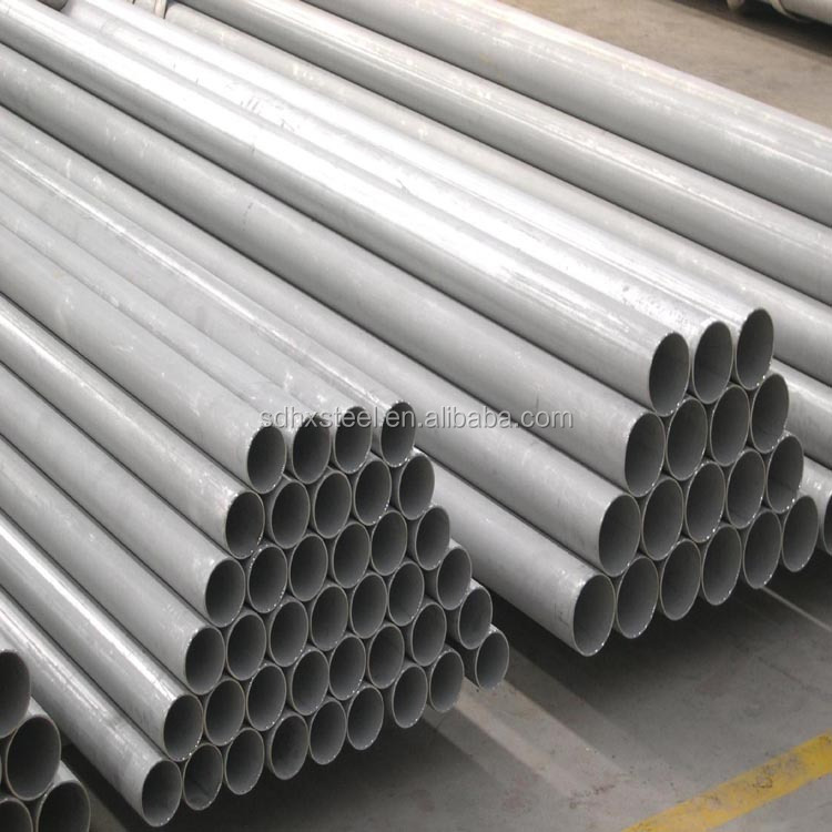 48mm 54mm 63mm 14mm aisi 321 316l 9041 precision seamless stainless steel tubes for heat exchanger