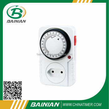 BND-60/B39(a) 24 Hour Mechanical Timer