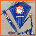Promotional Flying Polyester Nylon Kids Kites of Polyester Kites