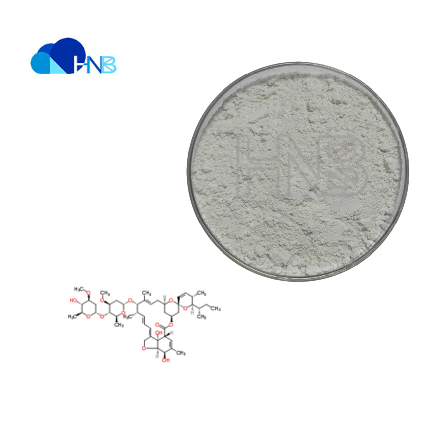 Pesticides Products Raw Material Harga Abamectin CAS. 71751-41-2