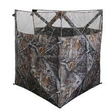FB440 folding hunting chair blind