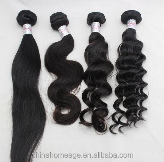 Alibaba express free shipping new product virgin brazilian hair human hair body wave homeage hair raw unprocessed hair weaving