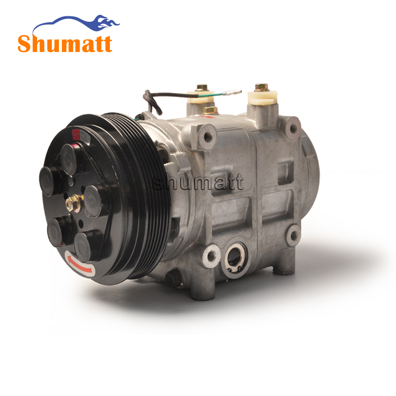 Air conditioning 24V/12V 6 pulley DKS32 compressor with clutch 506010-1210 H32CM0183