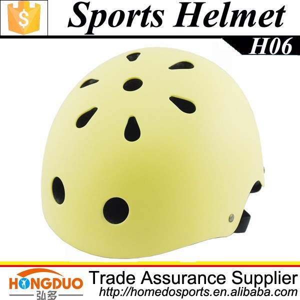 Factory direct kids scooter helmet for sell