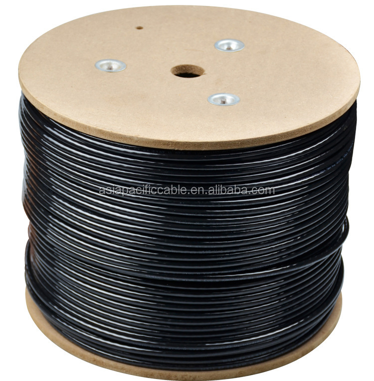 Professional Supplier 305m/Box <strong>Network</strong> Cables/ UTP Cat5e Cables/ Cat 5e Communication Networking Cables