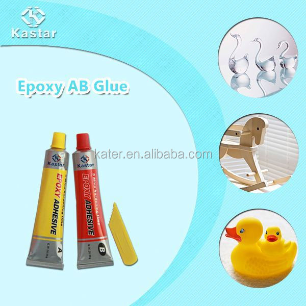 Industrial UKAS approved High bond strength stone glue epoxy adhesive for wood