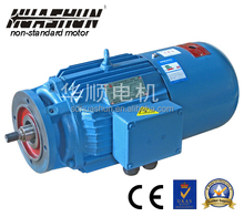 YEJ Series Magnetoelectric Braking Three Phase Asynchronous Motor