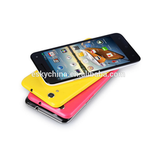 2015 MTK 6592 cpu 5 inch OGS touch screen Mobile phone 809t octa core mobile phone