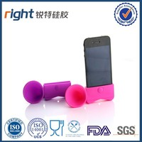 magic silicone speaker for samsung htc iphone