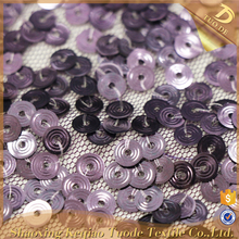 China supplier evening dress sequin lace fabric samples of lace for dresses