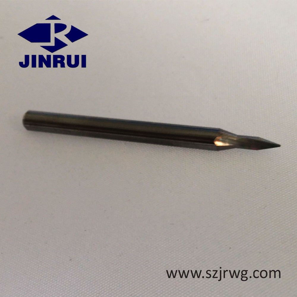 Cnc Carbide V Shape Cutting Tools