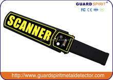 2014 China hot security metal detector and industry Metal Detector