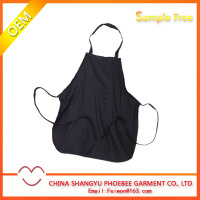 hot sale uniform cooking apron