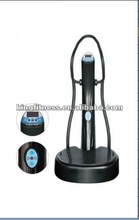Vibration Plate Body Massager Oscillating, Super Body Shaper, Crazy Fit Massage(two motors)