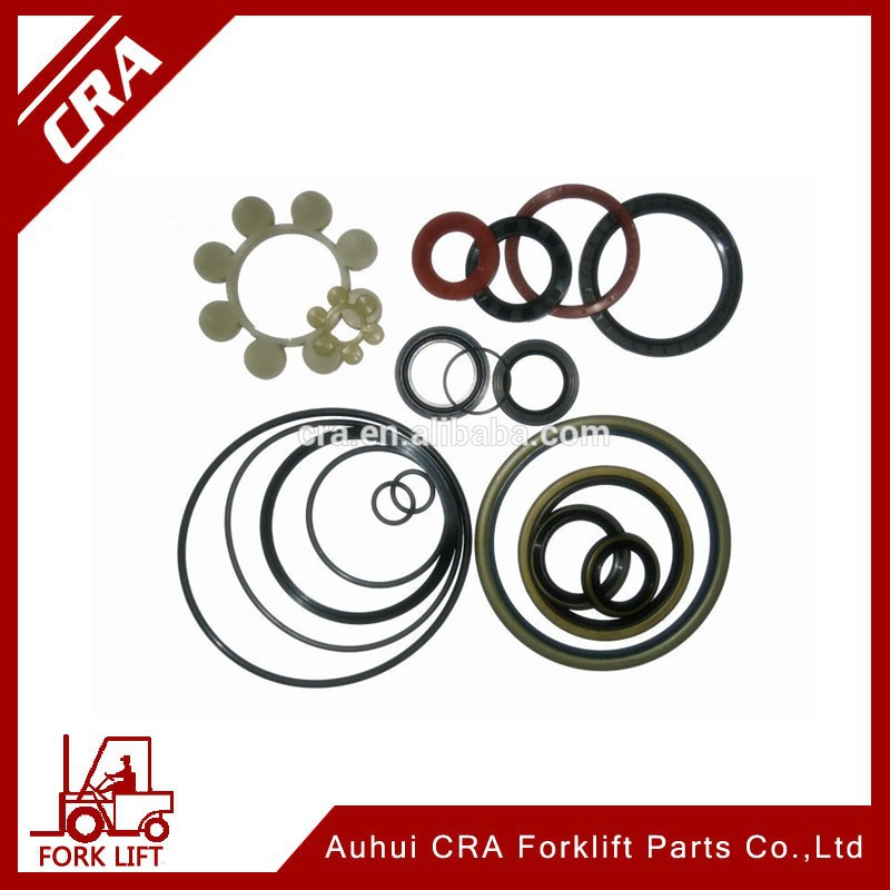 Rubber Oil Seal and O Ring GB1235CAT for DALIAN Forklift Parts