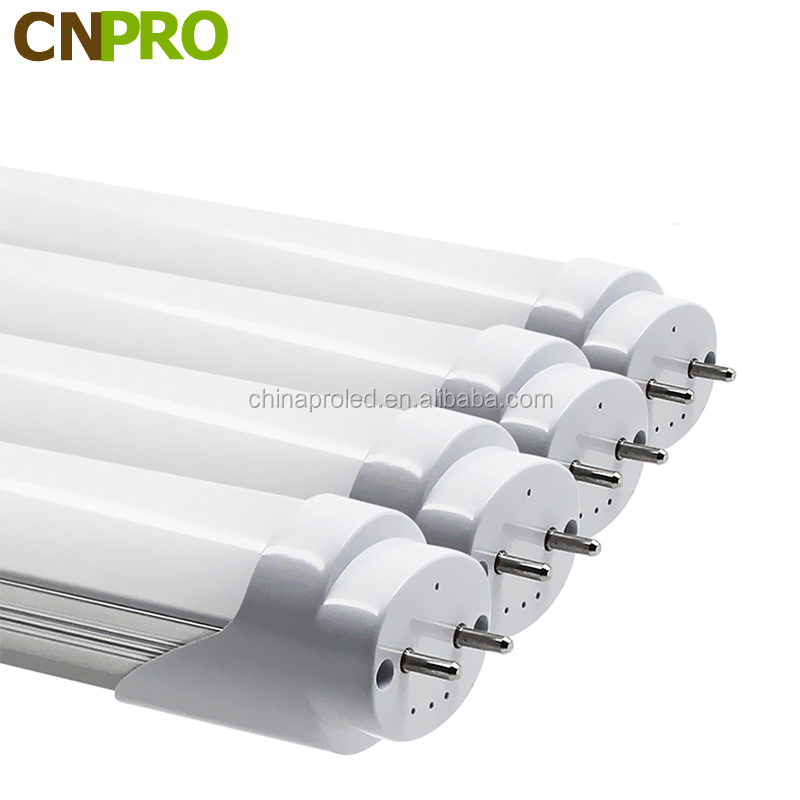 High brightness wide voltage range 1200mm led light t8 tube on sale