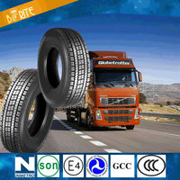 Truck Tire 295/75r22.5 Truck and Bus Tires 10r22.5
