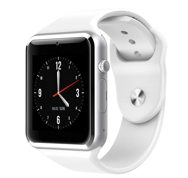 a1 smartwatch phone MTK6261 zhangzhou fashion watch made in korea