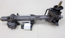 for SKODA OCTAVIA electric power steering rack with oem 1K1423055F 1K1423055C SKODA OCTAVIA electric power steering gear