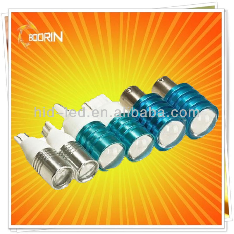 High Power Cree LED Light Super Bright T10 Car LED Light