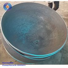 ASME 2:1 Semi Elliptical Elliptical Dished Head for pressure vessel