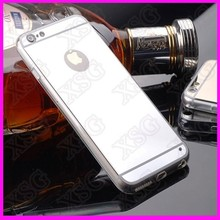 wholesale Original mirror cell phone case for Apple iPhone 6 plus