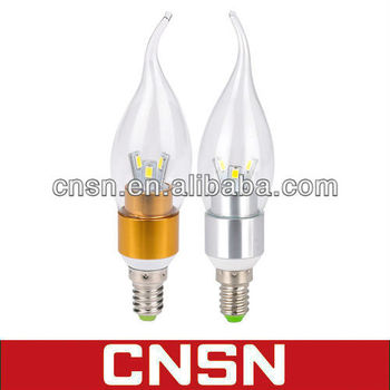 Asl-cl03 Led Light Bulb