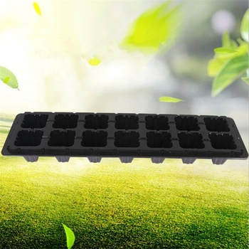 LANTAN Export High Quality And lowest price PS seedling trays for vegetables