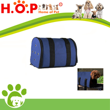 Durable portable soft fold pet travel crate,aluminum dog pet carrier,pet bag carrier