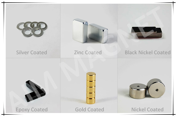 Super Strong Neodymium Countersunk Pot Magnet