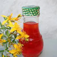 NATURAL ST. JOHN'S WORT OIL
