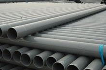 PVC Porous Grid Communication Pipes PVC Porous Pipes