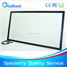 high quality cheap price 23 inch touch panel, china touch screens, multi point infrared touch screen