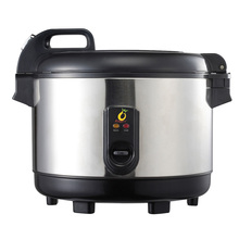 Made In Taiwan Products 110V Heavy Duty Big Size Rice Cooker