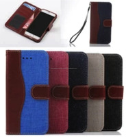 Colorful Leather and Cowboy Design spell case for iPhone 6, iPhone 5 and iPhone 4 and for Samsung S5 and Note 3
