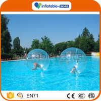 Big water ball bubble ball walk water inflatable giant beach ball