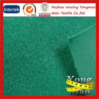 huzhou supplier knitting polyester brushed sport tok