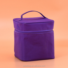 420D custom insulated frozn lunch tote cooler bag