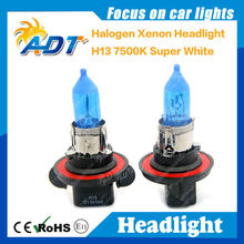 SUPER WHITE XENON HID LIGHT BULB 2004 2005 2006 2007 2008 2009 2010 F-ORD F150