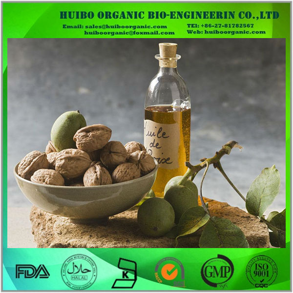 Walnut Oil food supplement