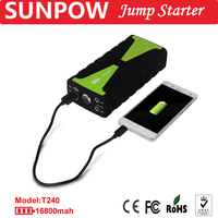 battery booster mini jump starter car jump starter ultimate x07