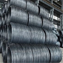 WIRE ROD STEEL COIL FROM CHINA