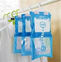 J514 Acceptable Suspensible Desiccant Dehumidifier Bag
