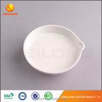 Nano zinc oxide dispersion liquid catalyst