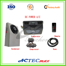 1600W DC12V/24V R134 Suitable for Truck/ Construction Machinery Rooftop Air Conditioning Unit