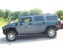 2005 HUMMER H2 SUV $20K - TEXAS WHOLESALE GMAC car ITEMS