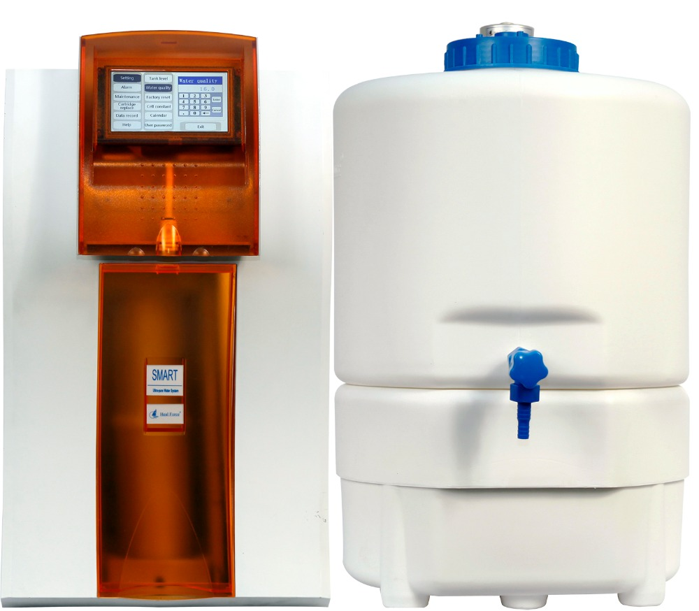 Heal Force Smart RO Water Purification Systems bio pure filter elken filter pure machine price