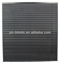 ready made pleated blinds/shutter