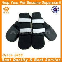 JML Pet Accessories Dog Boots for Winter Dog Booties for Snow Shoes for Dogs